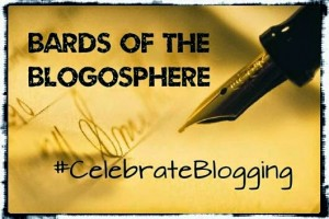 #Bards of the Blogosphere