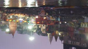 Varanasi, Ganga arti